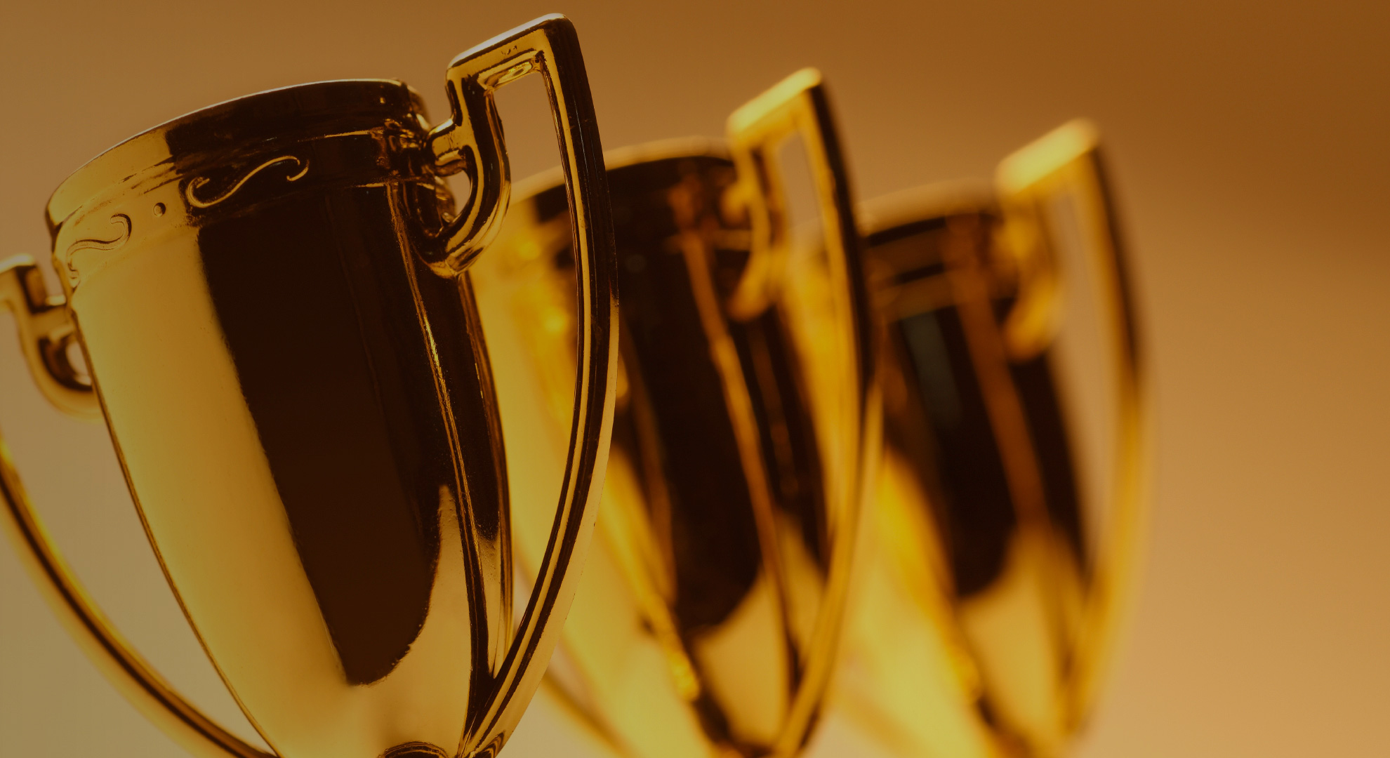 Trofeos para todo tipo de eventos